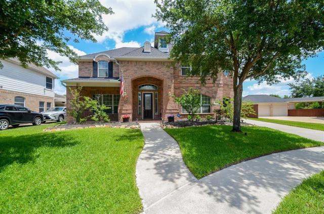 12510 Clover Walk Lane, Houston, TX 77041 (MLS #5951483) :: The Heyl Group at Keller Williams