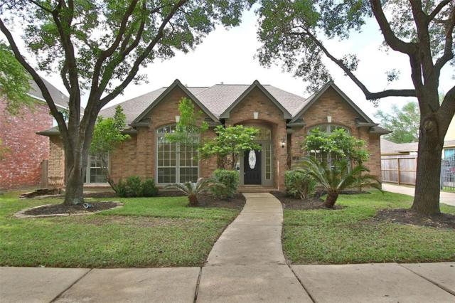 13018 Mossy Ridge Cove, Houston, TX 77041 (MLS #59515509) :: Texas Home Shop Realty