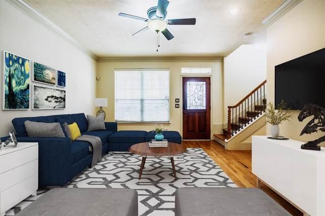 1705 Aden Drive, Houston, TX 77003 (MLS #59516011) :: The Home Branch