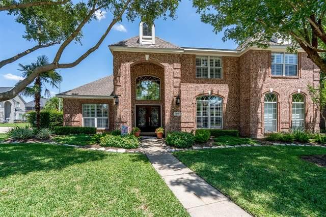 8010 Crescent Canyon Court, Houston, TX 77095 (MLS #59518442) :: Ellison Real Estate Team