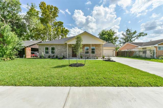 7726 Wynlea Street, Houston, TX 77061 (MLS #59518622) :: Ellison Real Estate Team