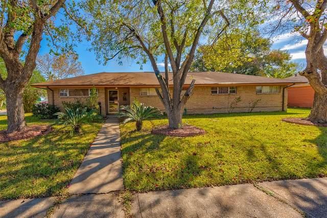 1226 Wilma Lois Avenue, Pasadena, TX 77502 (MLS #59522117) :: The Freund Group