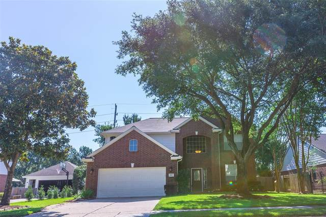 1811 Cornerstone Place Drive, Katy, TX 77450 (MLS #59525702) :: Giorgi Real Estate Group