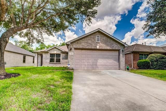 1242 Flatrock Creek Drive, Houston, TX 77067 (MLS #59526849) :: The Heyl Group at Keller Williams