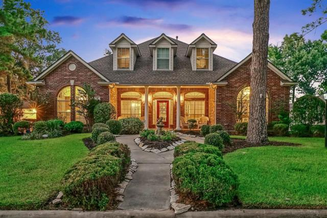 75 West Pines Drive, Montgomery, TX 77356 (MLS #59526909) :: The Home Branch