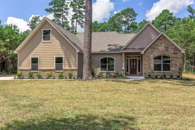 23511 Kings Forest Dr, Hockley, TX 77447 (MLS #59527892) :: Texas Home Shop Realty