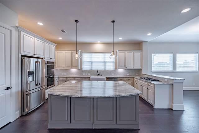 2718 Kingston Bluff Lane, Katy, TX 77494 (MLS #59528477) :: Giorgi Real Estate Group