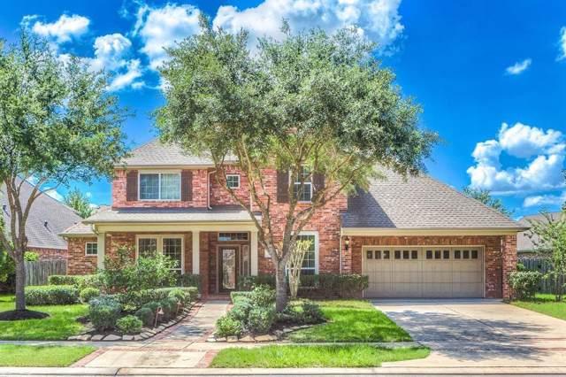 1723 Ravenel Lane, Sugar Land, TX 77479 (MLS #59529253) :: The Heyl Group at Keller Williams