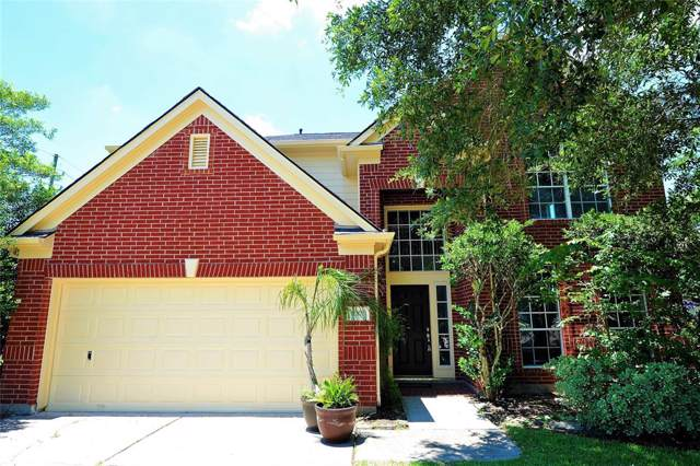 6203 Canyon Top Court, Katy, TX 77450 (MLS #59535848) :: The SOLD by George Team