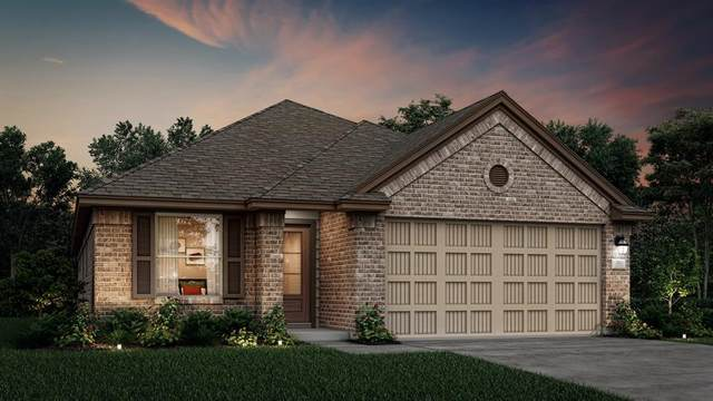 3338 Driftwood Meadow Lane, Richmond, TX 77406 (MLS #59536398) :: All Cities USA Realty