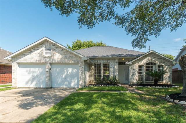 8403 Brompton Place Drive, Houston, TX 77083 (MLS #59537135) :: The Jill Smith Team