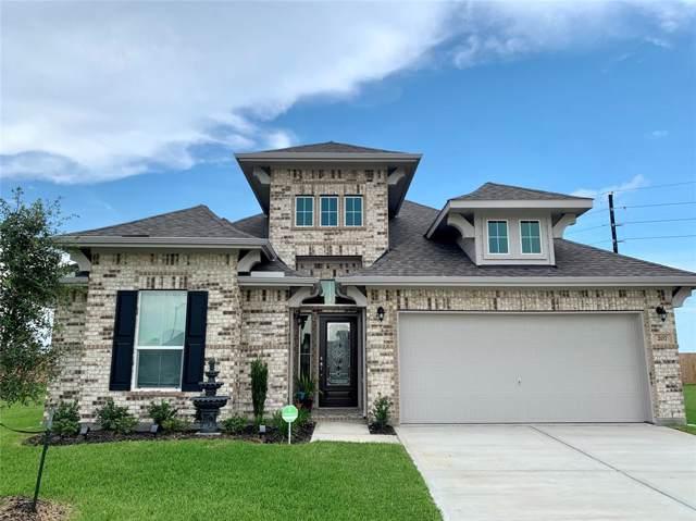 207 San Saba Drive, Baytown, TX 77523 (MLS #59538823) :: Texas Home Shop Realty
