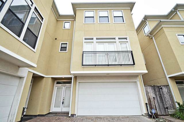 4916 Jackson Street A, Houston, TX 77004 (MLS #5954617) :: Ellison Real Estate Team