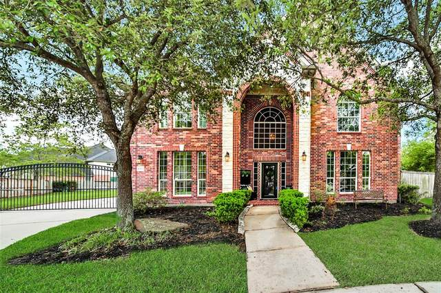 10307 Glen May Park Court, Spring, TX 77379 (MLS #59547303) :: The Sansone Group