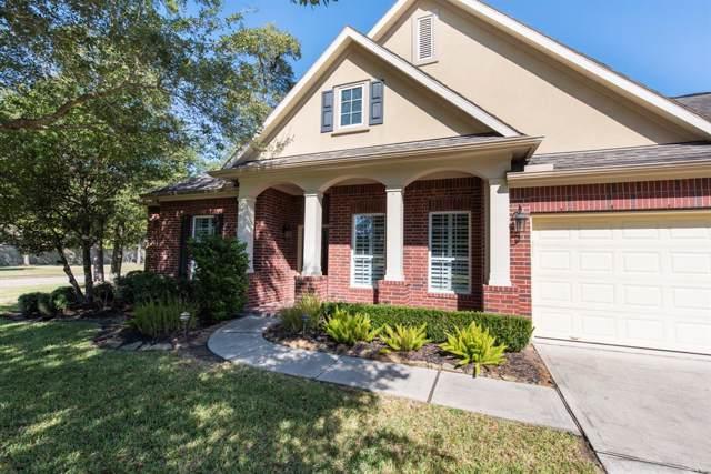 15403 Amber Hollow Lane, Cypress, TX 77429 (MLS #59548598) :: Texas Home Shop Realty