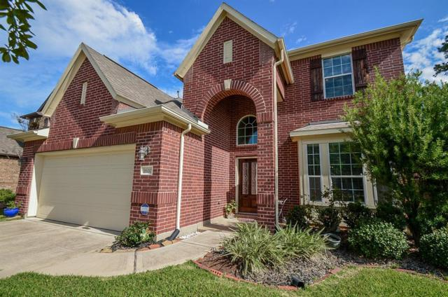 16010 Keystone Ridge Lane, Houston, TX 77070 (MLS #59550239) :: Giorgi Real Estate Group