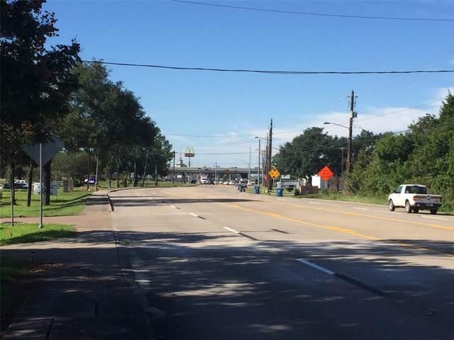 501 Fm 517 Road E, Dickinson, TX 77539 (MLS #59552118) :: Texas Home Shop Realty
