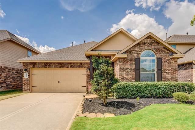 24415 Peroni Drive, Richmond, TX 77406 (MLS #59552942) :: Connect Realty