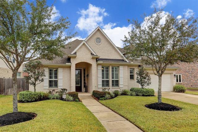 5511 Dalton Ranch Lane, Sugar Land, TX 77479 (MLS #59556362) :: Texas Home Shop Realty