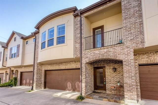 1222 Sampson Street, Houston, TX 77003 (MLS #59558006) :: Texas Home Shop Realty