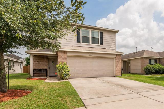 8811 Summerset Meadow Court, Houston, TX 77075 (MLS #59560743) :: Texas Home Shop Realty