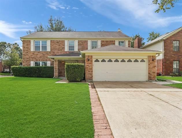 1903 Richmond Vantage Drive, Richmond, TX 77406 (MLS #59562039) :: Caskey Realty