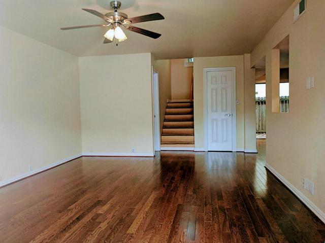 3106 Vossdale Road, Houston, TX 77027 (MLS #59564322) :: Krueger Real Estate