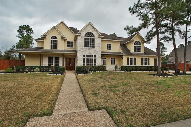 15302 Hilltop View Drive, Cypress, TX 77429 (MLS #59564408) :: Texas Home Shop Realty