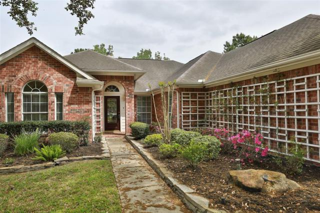 2310 Hannover Way, Spring, TX 77388 (MLS #59569476) :: The SOLD by George Team