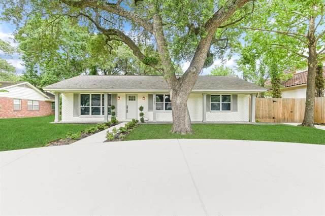 5106 Beechnut Street, Houston, TX 77096 (MLS #59570981) :: The Home Branch