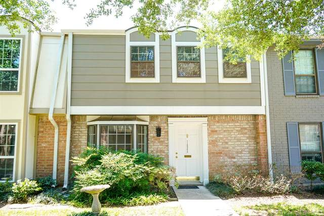 14265 Lost Meadow Lane, Houston, TX 77079 (MLS #59573455) :: Connell Team with Better Homes and Gardens, Gary Greene