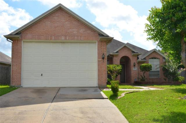 543 Jays Lane, Stafford, TX 77477 (MLS #59575497) :: Guevara Backman