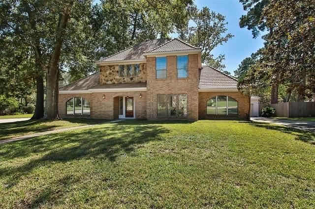 5422 Windy Lake Drive, Houston, TX 77345 (MLS #59579326) :: The Home Branch