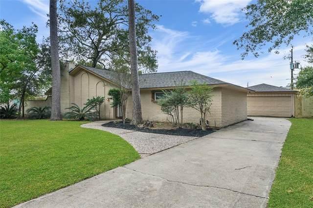 4303 Annawood Circle, Spring, TX 77388 (MLS #59581179) :: The Sansone Group
