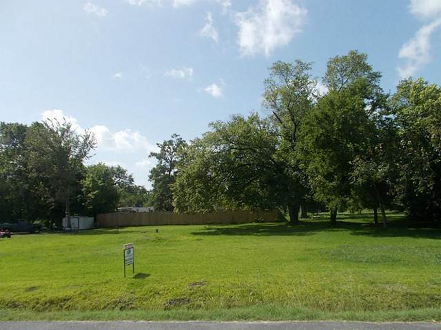 8112 Sunbury Street, Houston, TX 77028 (MLS #59583102) :: My BCS Home Real Estate Group