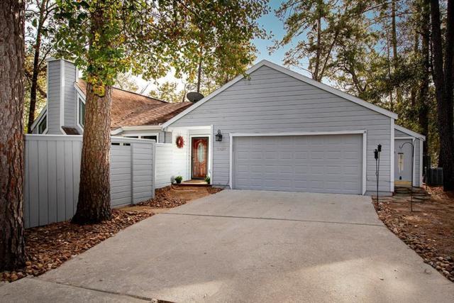 11438 Slash Pine Place, The Woodlands, TX 77380 (MLS #59585669) :: Giorgi Real Estate Group