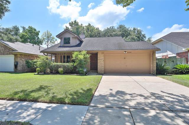 3530 Santa Rosa Lane, Sugar Land, TX 77478 (MLS #59589466) :: The Heyl Group at Keller Williams