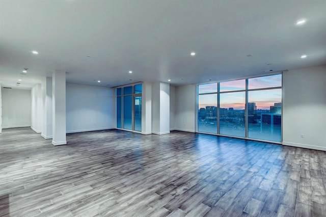 4521 San Felipe Street #2005, Houston, TX 77027 (MLS #59590188) :: Giorgi Real Estate Group