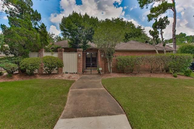 13111 Waldemere Drive, Houston, TX 77077 (MLS #59591645) :: Texas Home Shop Realty