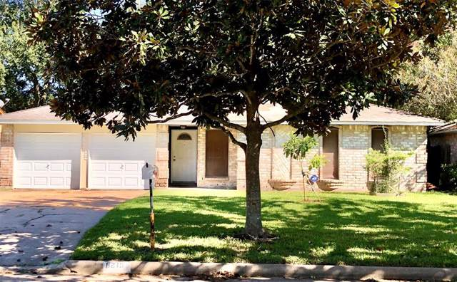 6215 Knollwest Drive, Houston, TX 77072 (MLS #59592305) :: Ellison Real Estate Team