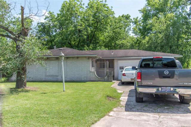 1815 Rainy River Drive, Houston, TX 77088 (MLS #59594535) :: The Heyl Group at Keller Williams
