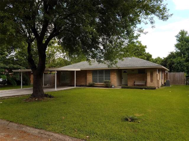 304 Long Drive, Baytown, TX 77521 (MLS #59598849) :: The Heyl Group at Keller Williams