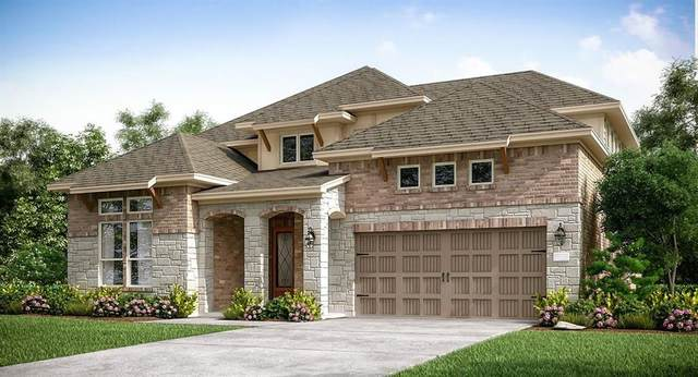 12822 Sierra National Drive, Humble, TX 77346 (MLS #59600312) :: The Sansone Group