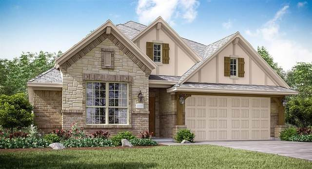 3035 Stonebriar Court, Conroe, TX 77301 (MLS #59600633) :: The SOLD by George Team