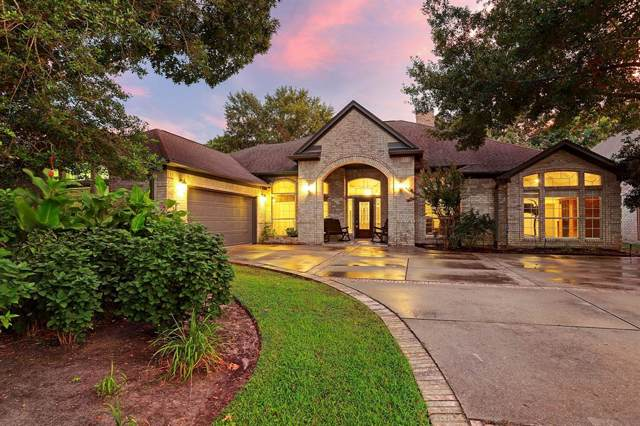 655 Edgewood Drive, Montgomery, TX 77356 (MLS #59601823) :: The Heyl Group at Keller Williams