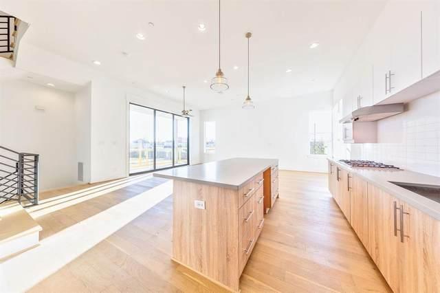1215D Hickory Street, Houston, TX 77007 (MLS #59602100) :: Ellison Real Estate Team