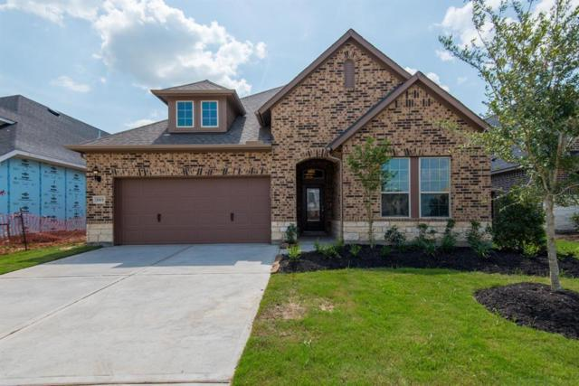 6910 N Brazos Trail Court, Katy, TX 77493 (MLS #59602649) :: The SOLD by George Team