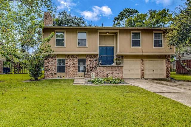 612 E Castle Harbour Drive, Friendswood, TX 77546 (MLS #59603526) :: The SOLD by George Team