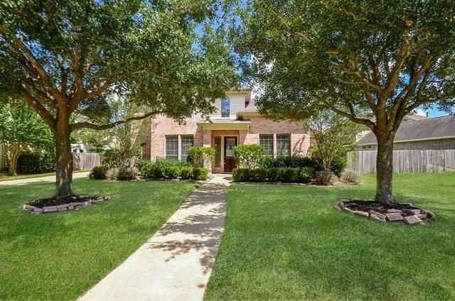 8510 Star Hollow Lane, Houston, TX 77095 (MLS #59604017) :: The Wendy Sherman Team