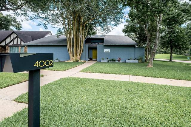 4002 Larkfield Court, Houston, TX 77059 (MLS #59604661) :: The SOLD by George Team